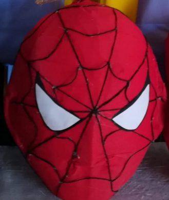 pignatta spiderman sweet animazione