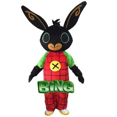mascotte bing